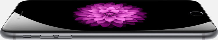 iPhone 6 - All-new design