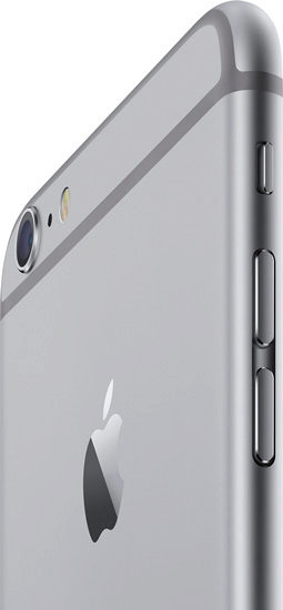 iPhone 6 - Faster wireless performance
