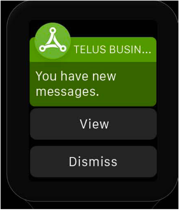 Actions when multiple messages arrive