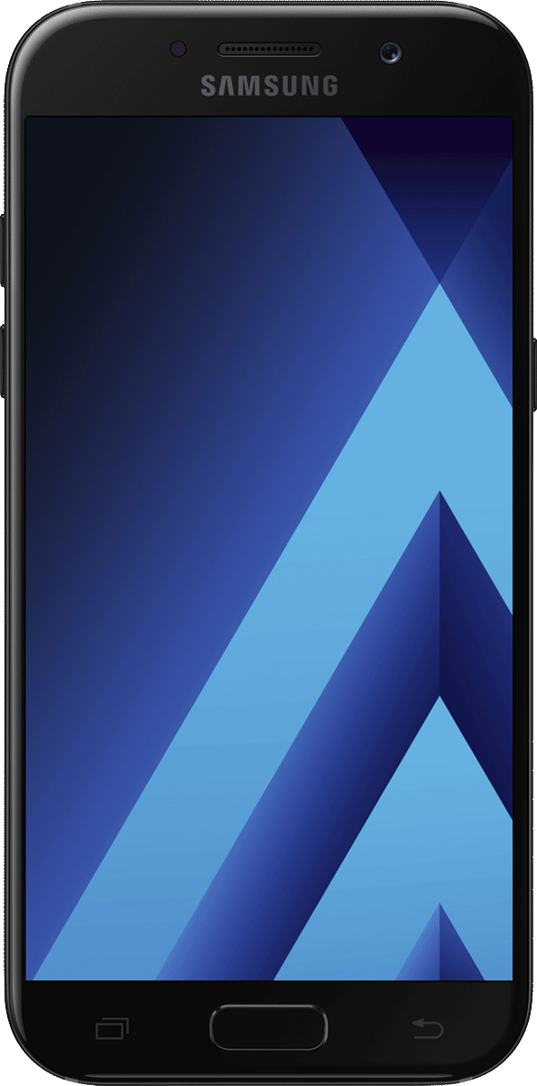 Samsung Galaxy A5, Black