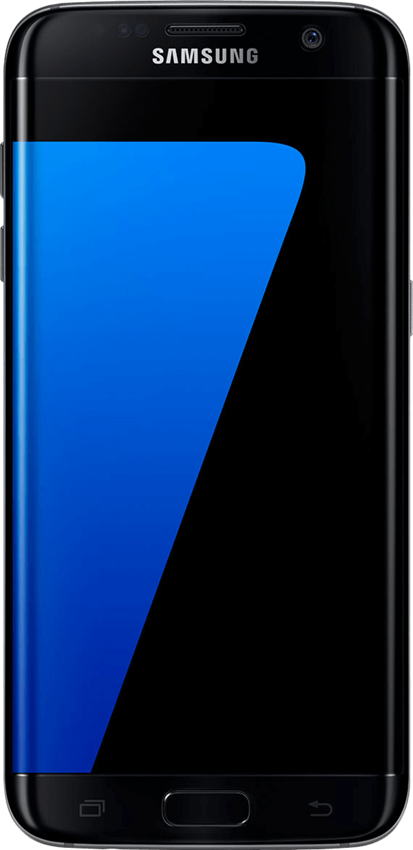 Samsung Galaxy S7 Edge, Black