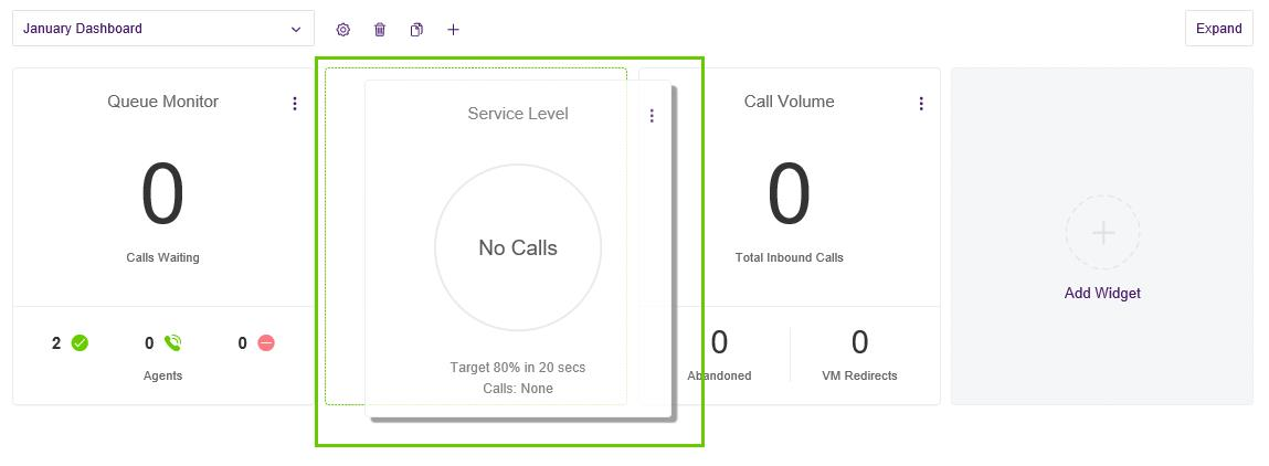 What are Live Reports? | Help | TELUS Business