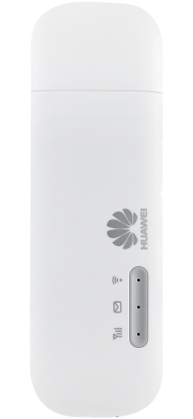Huawei e8372 lte wifi mobile internet key white en