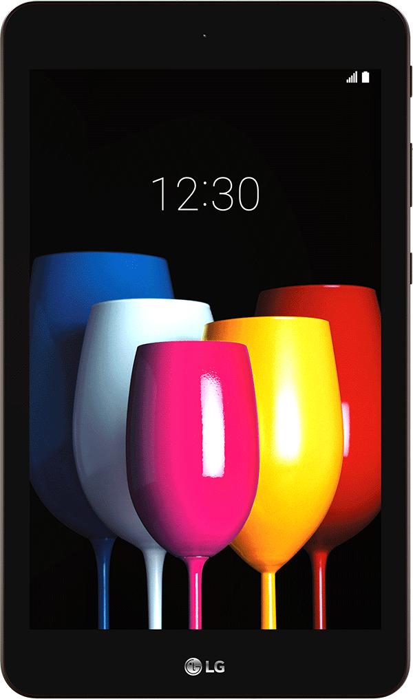 Tablette LG G Pad IV